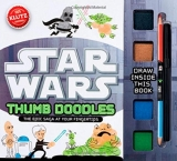 Star Wars Thumb Doodles