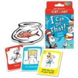Dr. Seuss: I Can Do That! Card Game