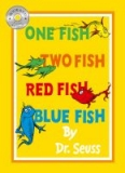 Dr. Seuss: One Fish Two Fish Red Fish Blue Fish (Book+CD)