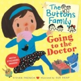The Buttons Family: Going to the Doctor