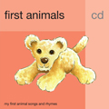 CD First Animals