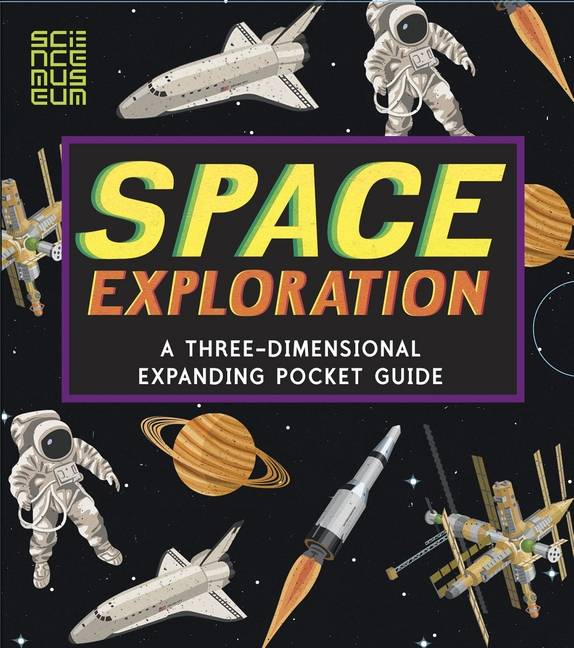Space Exploration 3D