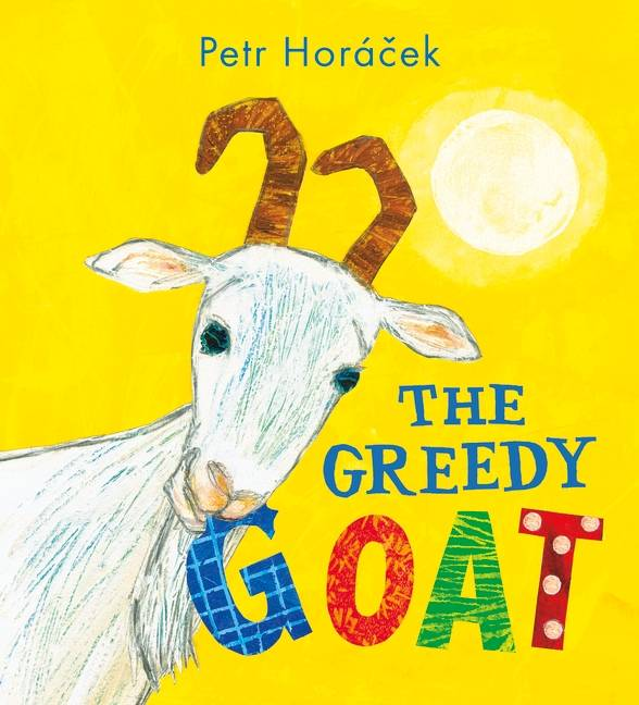 The Greedy Goat