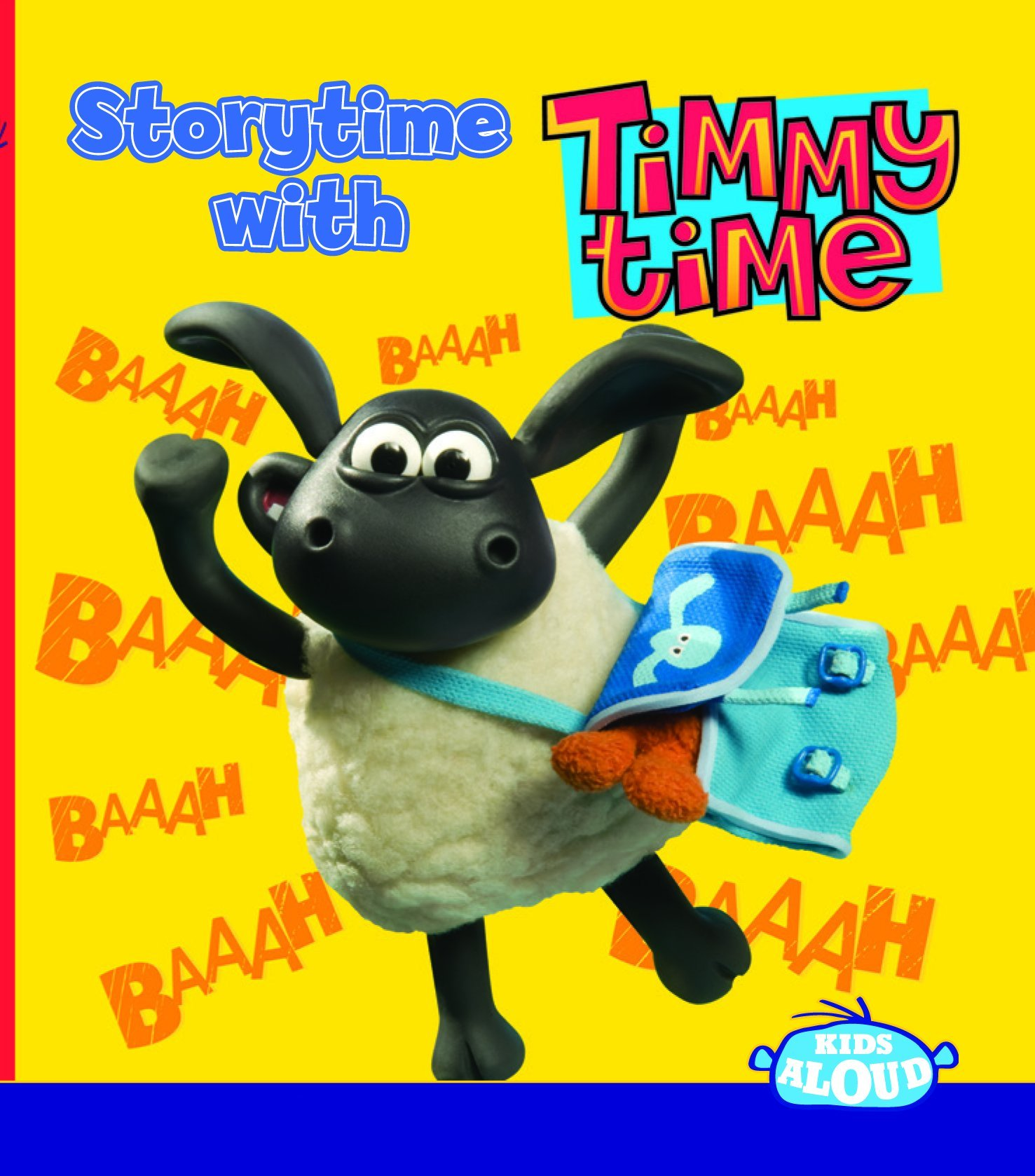 CD Storytime With Timmy Time