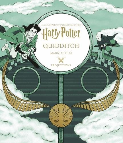 Magical Film Projections: Quidditch