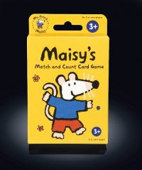 Maisy Card Game