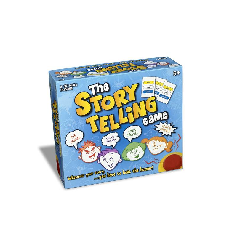 Story Telling Game