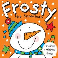 CD FROSTY the Snowman