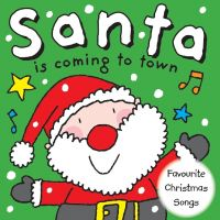 CD SANTA Is Coming to Town