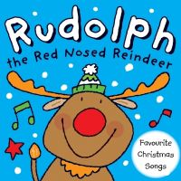 CD RUDOLPH the Red Nosed Reindeer