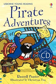 Pirate adventures + CD