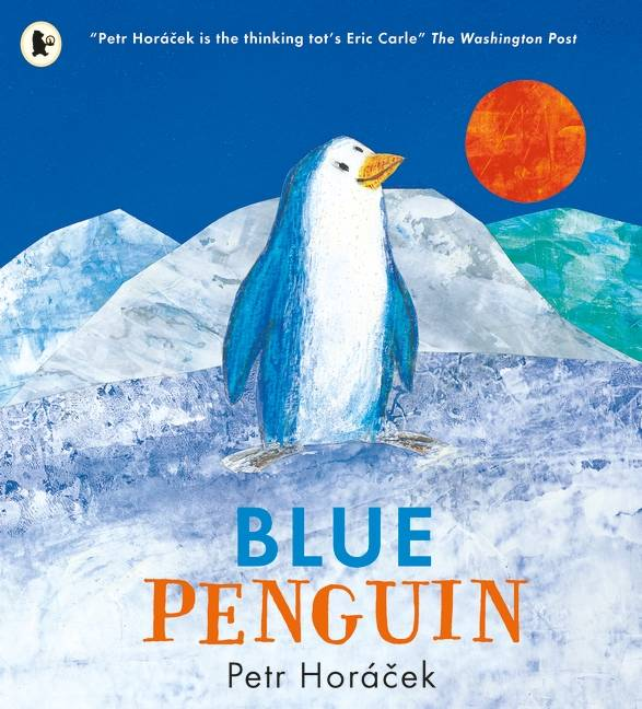 Blue Penguin PB