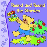 CD Round and Round the Garden