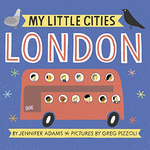 My Little Cities: London