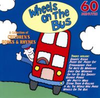 CD Wheels on the Bus (Junior)