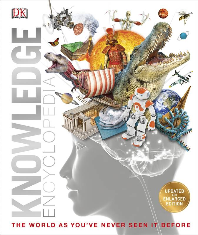 Knowledge Encyclopedia (DK)