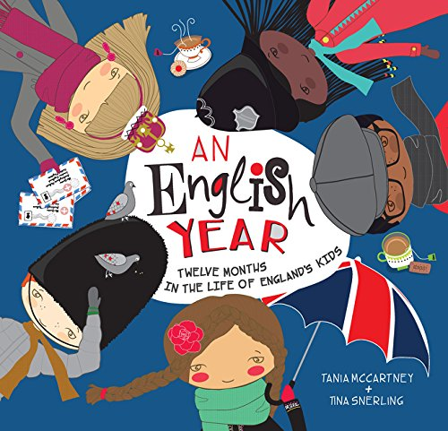 An English Year: Life of England's Kids