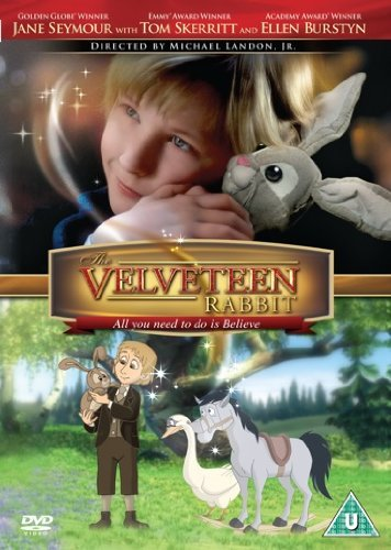 DVD Velveteen Rabbit