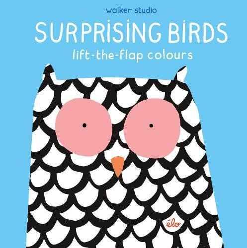 Surprising Birds