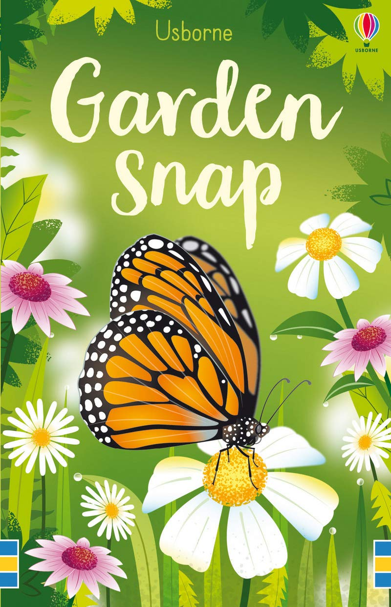 Garden Snap Card Game