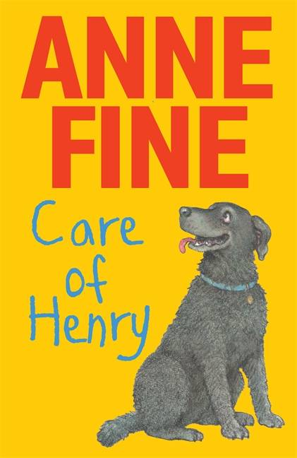 Care of Henry