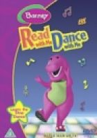 DVD Barney - Read with me! Dance with me!