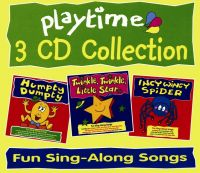 Playtime CD Boxset