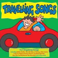 CD Travelling Songs (Playtime CD Collection)