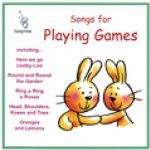 CD Songs for Playing Games