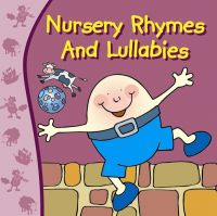 CD Nursery Rhymes and Lullabies