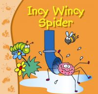 CD Incy Wincy Spider