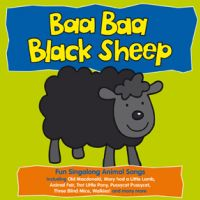 CD Baa Baa Black Sheep