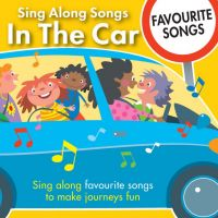 CD Favourite Songs (In The Car)