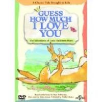 DVD Guess How Much I Love You