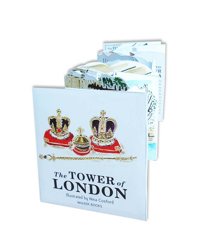 The Tower of London 3D