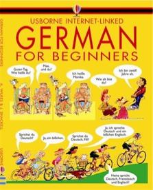 German for Beginners + CD