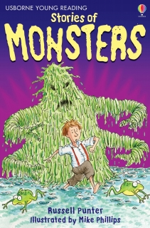 Stories of Monsters + CD