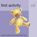 CD First Activity