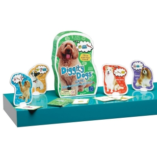 Diggity Dogs™ Card Matching Game
