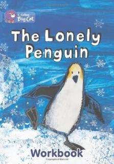 The Lonely Penguin WORKBOOK