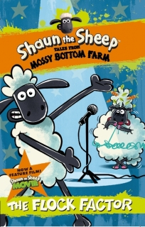 Shaun the Sheep Collection