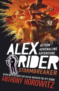 Stormbreaker: 15th anniversary edition