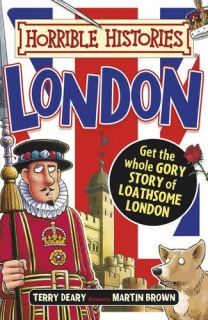 London (Horrible Histories)