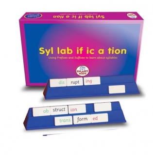 Syl-lab-if-ic-a-tion