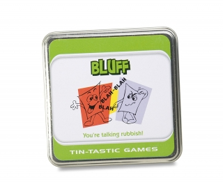 Tintastic Bluff Game