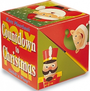 Roly Poly Countdown to Christmas