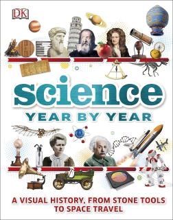 Science Year by Year (DK)