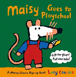 Maisy Goes to Playschool