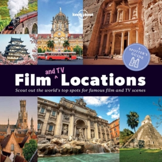 A Spotter's Guide to Film Locations (Lonely Planet)