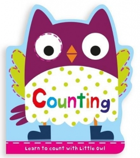 Little Learners Counting